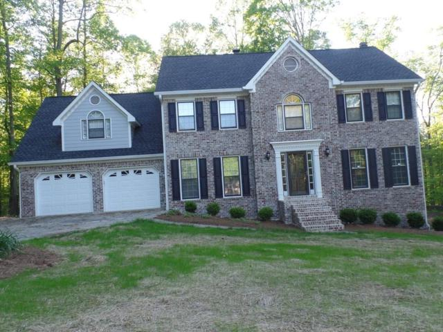 595 Teresa Lane, Canton, GA 30115 (MLS #6540560) :: Path & Post Real Estate