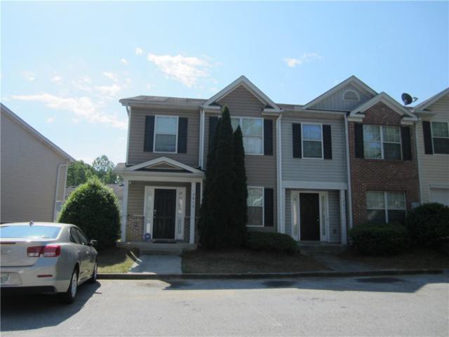 2813 Vining Ridge Terrace, Decatur, GA 30034 (MLS #6540561) :: The Zac Team @ RE/MAX Metro Atlanta