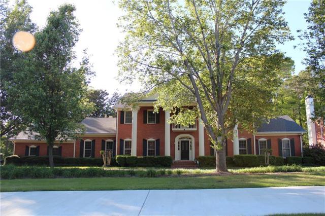4039 Cloister Drive, Marietta, GA 30062 (MLS #6540566) :: KELLY+CO