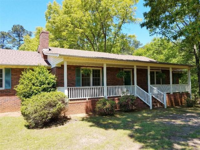 100 Cardinal Lane, Hartwell, GA 30643 (MLS #6540570) :: The Hinsons - Mike Hinson & Harriet Hinson