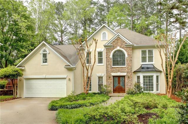 5650 Hillgate Crossing, Johns Creek, GA 30005 (MLS #6540585) :: North Atlanta Home Team
