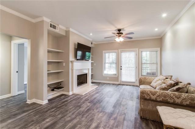 3275 Lenox Road NE #104, Atlanta, GA 30324 (MLS #6540593) :: RE/MAX Paramount Properties