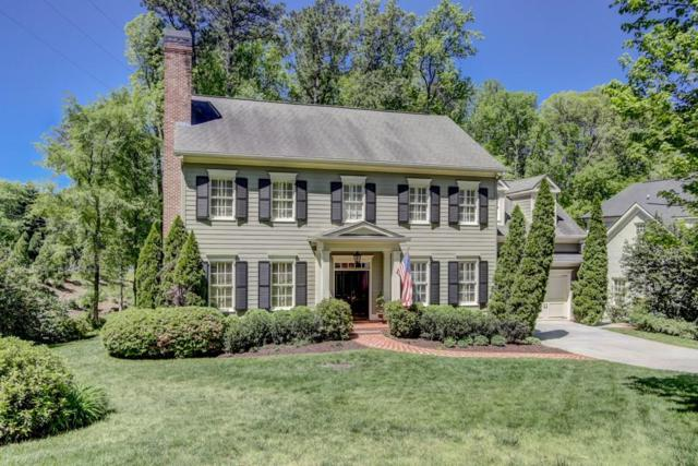 3128 Wood Valley Road NW, Atlanta, GA 30327 (MLS #6540598) :: Path & Post Real Estate