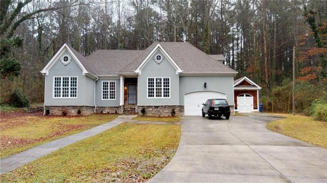 4119 Waits Avenue SW, Atlanta, GA 30331 (MLS #6540605) :: RE/MAX Paramount Properties
