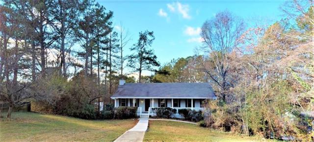 2727 Berry Court, Marietta, GA 30066 (MLS #6540609) :: North Atlanta Home Team