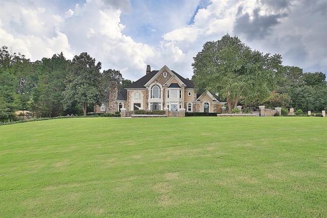 1235 Hopewell Crest, Alpharetta, GA 30004 (MLS #6540652) :: Path & Post Real Estate
