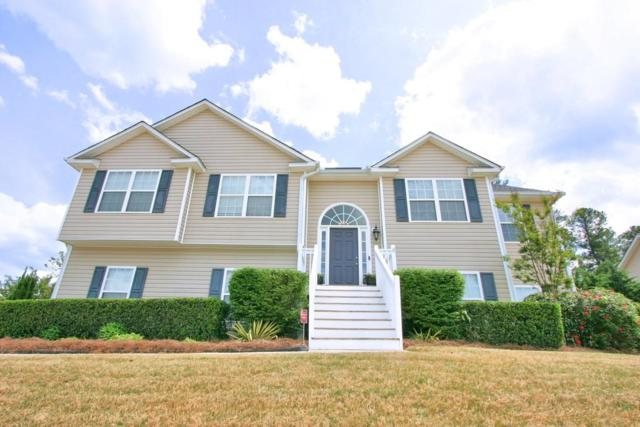 201 Millwheel Drive, Villa Rica, GA 30180 (MLS #6540655) :: The Heyl Group at Keller Williams