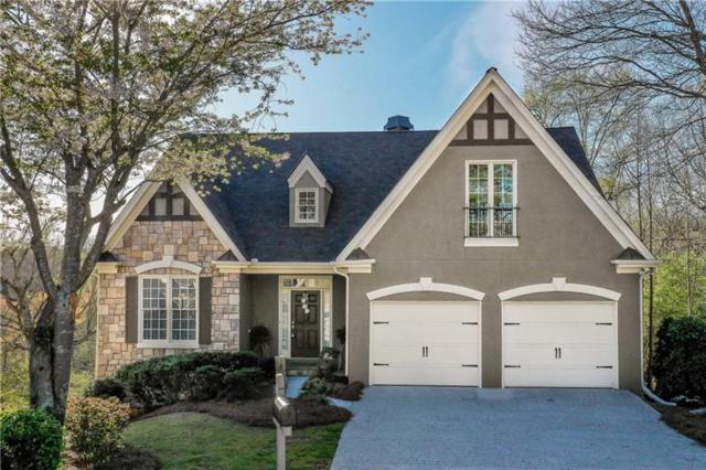 3352 Golf Ridge Boulevard, Douglasville, GA 30135 (MLS #6540690) :: Iconic Living Real Estate Professionals