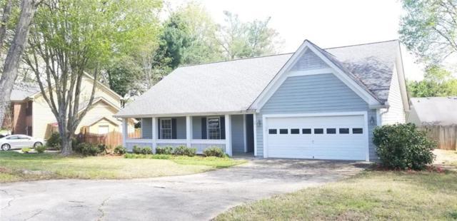 12715 Concord Hall Drive, Alpharetta, GA 30005 (MLS #6540697) :: North Atlanta Home Team