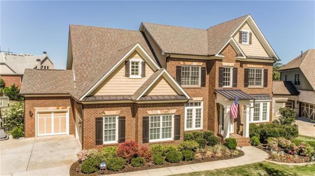 604 Oakbourne Way, Woodstock, GA 30188 (MLS #6540715) :: RE/MAX Paramount Properties
