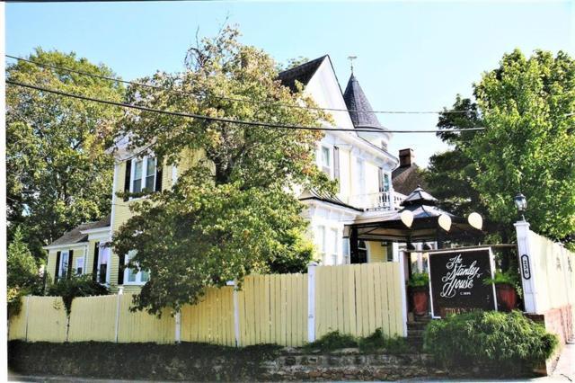 236 Church Street NE #1, Marietta, GA 30060 (MLS #6540725) :: Kennesaw Life Real Estate