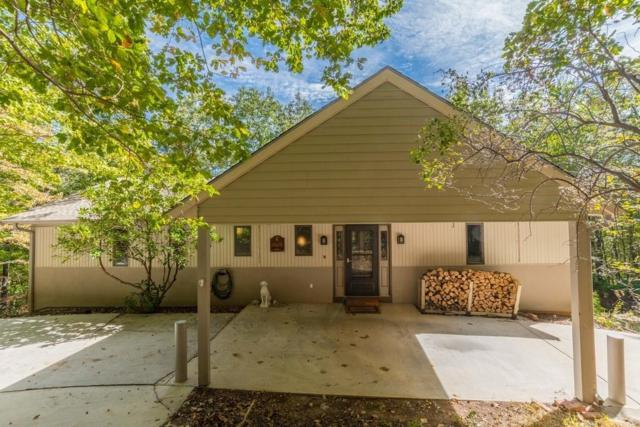 1299 Little Hendricks Mountain Road, Jasper, GA 30143 (MLS #6540741) :: Path & Post Real Estate