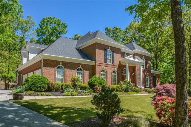 524 Sackman Falls Court, Canton, GA 30114 (MLS #6540751) :: RE/MAX Paramount Properties