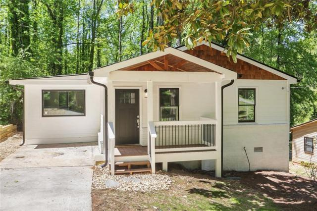 632 S Eugenia Place NW, Atlanta, GA 30318 (MLS #6540752) :: The Zac Team @ RE/MAX Metro Atlanta
