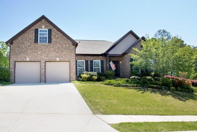 223 Forest Creek Lane, Canton, GA 30115 (MLS #6540755) :: Rock River Realty