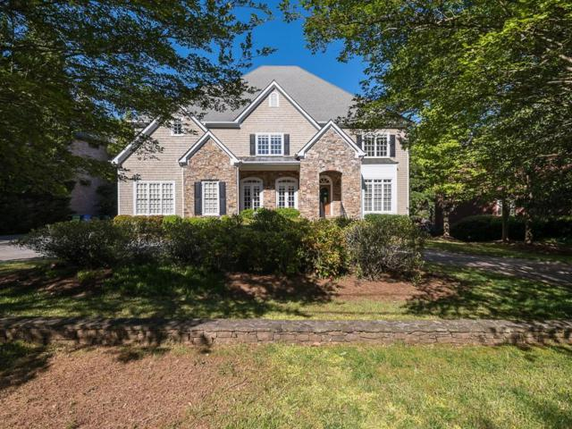 2939 Mabry Road NE, Brookhaven, GA 30319 (MLS #6540757) :: Hollingsworth & Company Real Estate