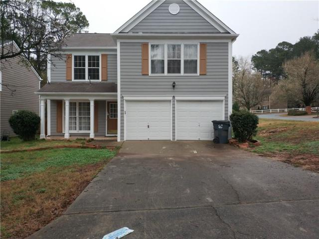 901 Lulworth Lane, Lawrenceville, GA 30044 (MLS #6540793) :: RE/MAX Paramount Properties