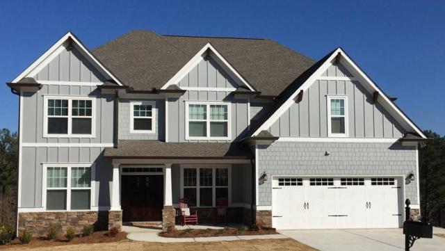 11 Greystone Way SE, Cartersville, GA 30120 (MLS #6540821) :: North Atlanta Home Team