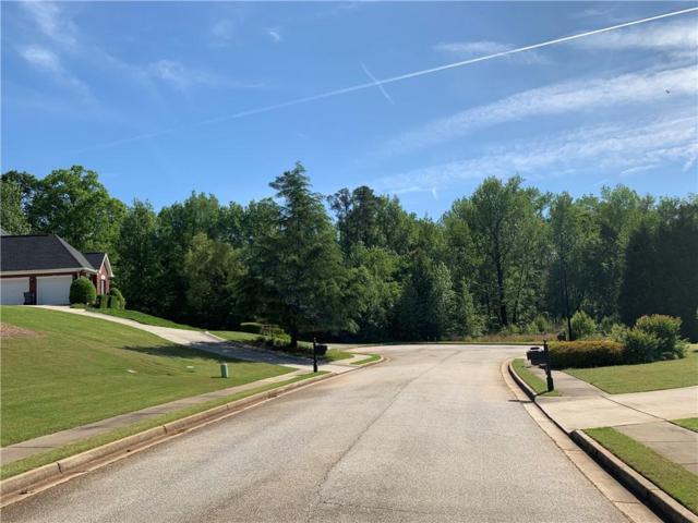 509 Thoreau Lane, Jonesboro, GA 30236 (MLS #6540829) :: North Atlanta Home Team