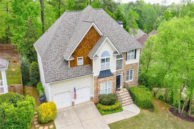 1167 Vinings Place Way SE, Mableton, GA 30126 (MLS #6540835) :: RE/MAX Paramount Properties