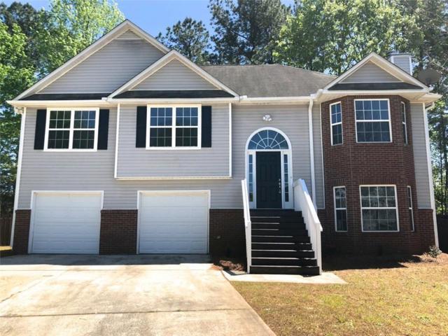 399 Mica Trail, Riverdale, GA 30296 (MLS #6540840) :: RE/MAX Paramount Properties