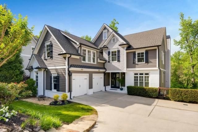 225 Kings Mill Court, Roswell, GA 30075 (MLS #6540877) :: Path & Post Real Estate