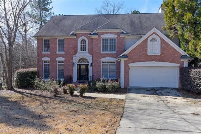240 Stoneleigh Drive SW, Atlanta, GA 30331 (MLS #6540884) :: North Atlanta Home Team