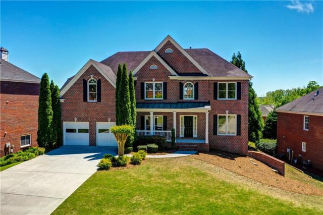 410 Oglethorpe Lane, Johns Creek, GA 30097 (MLS #6540893) :: Rock River Realty