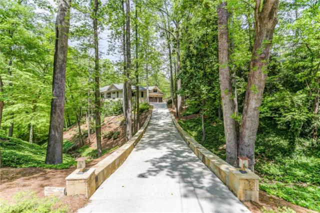 295 Tara Trail, Atlanta, GA 30327 (MLS #6540912) :: Iconic Living Real Estate Professionals