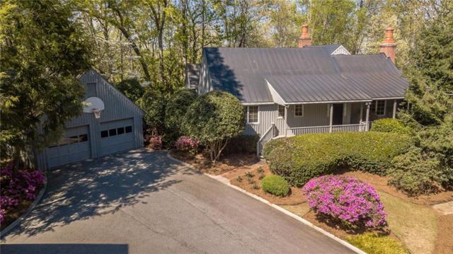 9135 Brumbelow Road, Alpharetta, GA 30022 (MLS #6540935) :: Iconic Living Real Estate Professionals