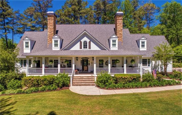 1205 Arbor Hill Road, Canton, GA 30115 (MLS #6540939) :: The North Georgia Group