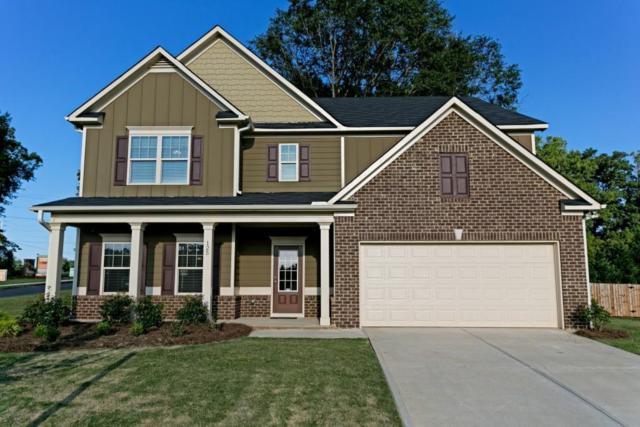 6279 Odum Circle, Covington, GA 30014 (MLS #6540942) :: Iconic Living Real Estate Professionals