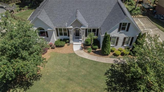 673 Gold Valley Pass, Canton, GA 30114 (MLS #6540953) :: Hollingsworth & Company Real Estate
