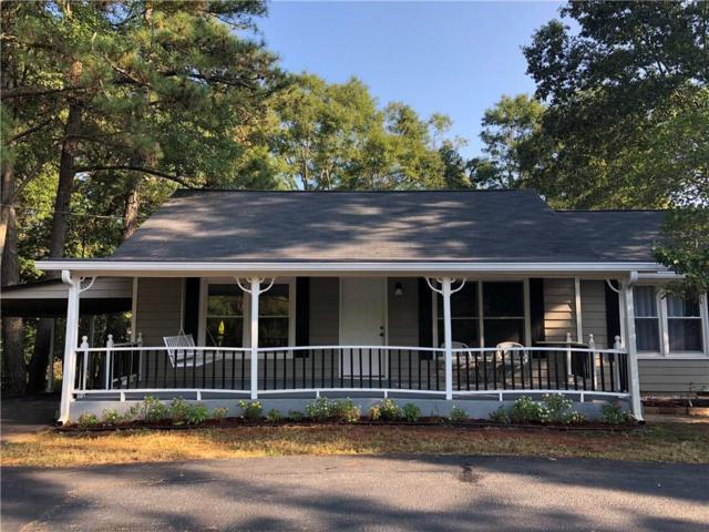 261 Piedmont Road, Marietta, GA 30066 (MLS #6540979) :: North Atlanta Home Team