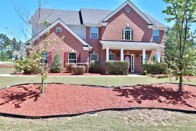 831 Wisteria View Court, Dacula, GA 30019 (MLS #6541008) :: Iconic Living Real Estate Professionals