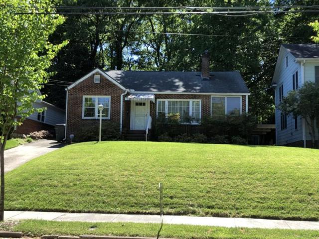 172 Coventry Road, Decatur, GA 30030 (MLS #6541026) :: North Atlanta Home Team