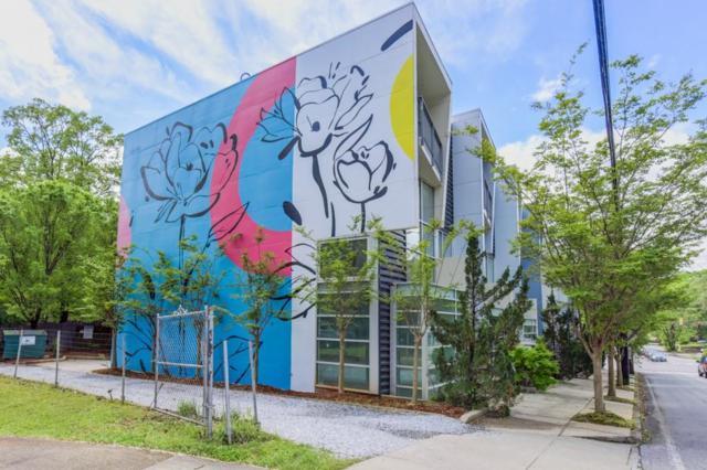 752 Moreland Avenue SE #3, Atlanta, GA 30316 (MLS #6541034) :: RE/MAX Paramount Properties