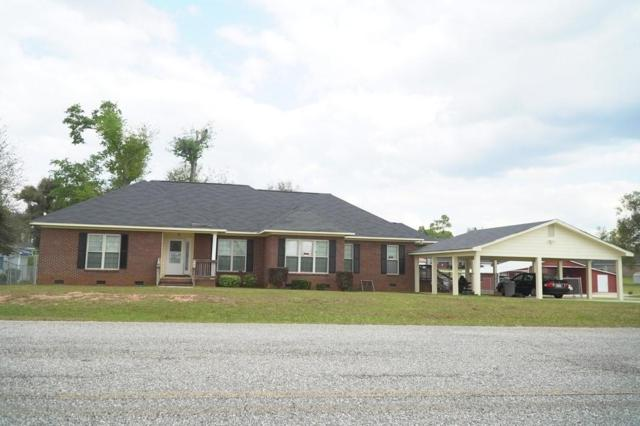 2502 Bettys Drive, Albany, GA 31705 (MLS #6541040) :: RE/MAX Paramount Properties