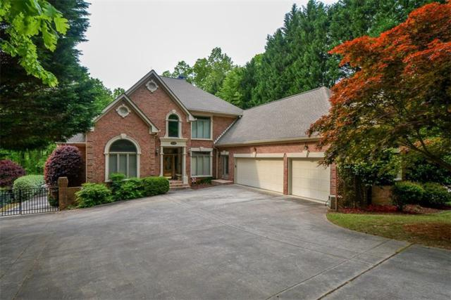2610 Ridgehurst Drive, Buford, GA 30518 (MLS #6541042) :: RE/MAX Prestige