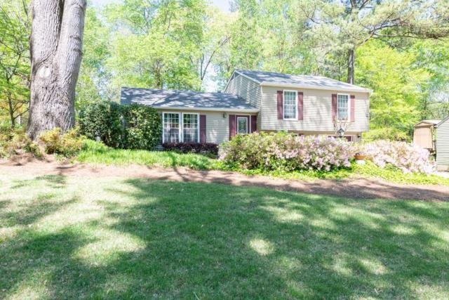 460 N Pond Trail, Roswell, GA 30076 (MLS #6541050) :: Path & Post Real Estate
