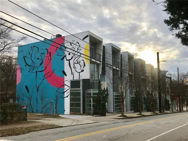752 Moreland Avenue SE #7, Atlanta, GA 30316 (MLS #6541052) :: RE/MAX Paramount Properties