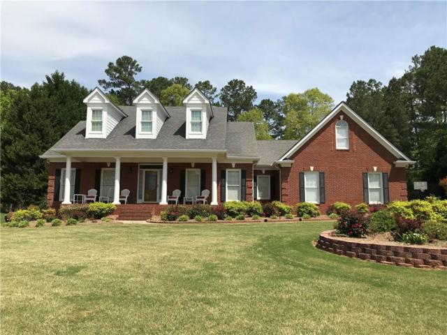 1820 Lancaster Drive SE, Conyers, GA 30013 (MLS #6541057) :: Iconic Living Real Estate Professionals