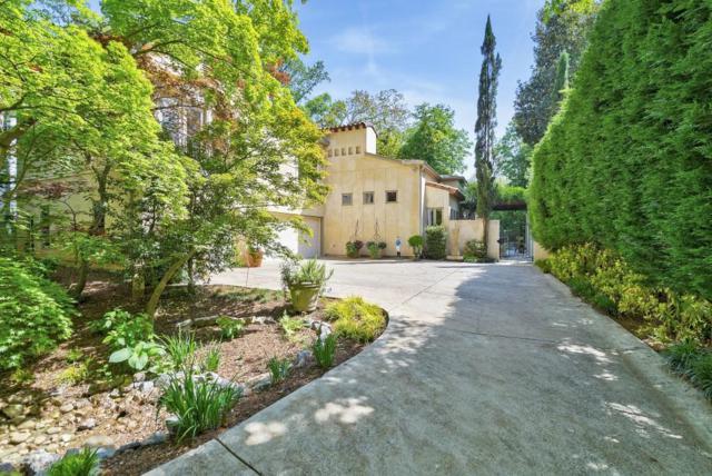 511 Rock Springs Road NE, Atlanta, GA 30324 (MLS #6541070) :: Iconic Living Real Estate Professionals