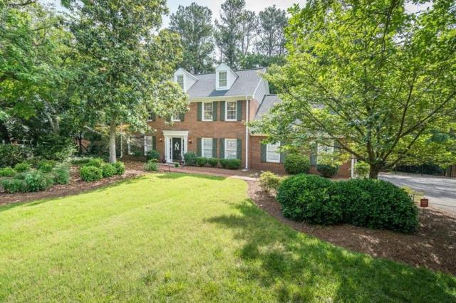 734 Scottish Mill Run, Marietta, GA 30068 (MLS #6541077) :: KELLY+CO