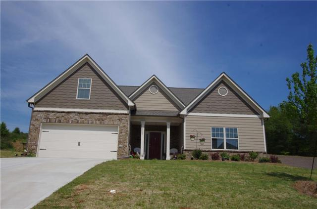 6567 Teal Trail Drive, Flowery Branch, GA 30542 (MLS #6541079) :: North Atlanta Home Team