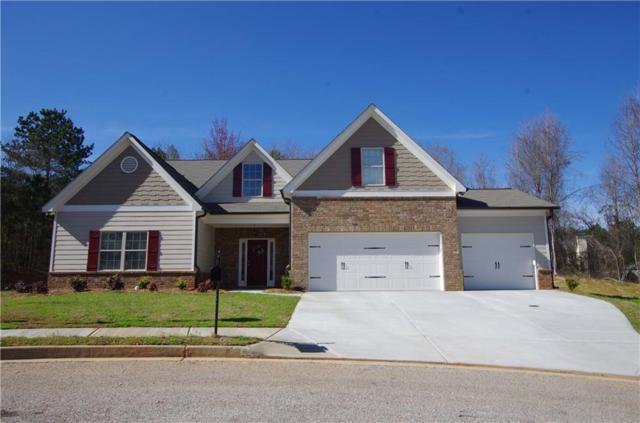 6663 Blue Cove Drive, Flowery Branch, GA 30542 (MLS #6541082) :: Iconic Living Real Estate Professionals