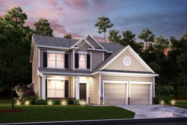 1831 Pebble Beach Drive, Marietta, GA 30008 (MLS #6541085) :: North Atlanta Home Team