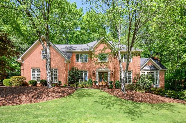 520 Old Path Crossing, Roswell, GA 30075 (MLS #6541086) :: The North Georgia Group