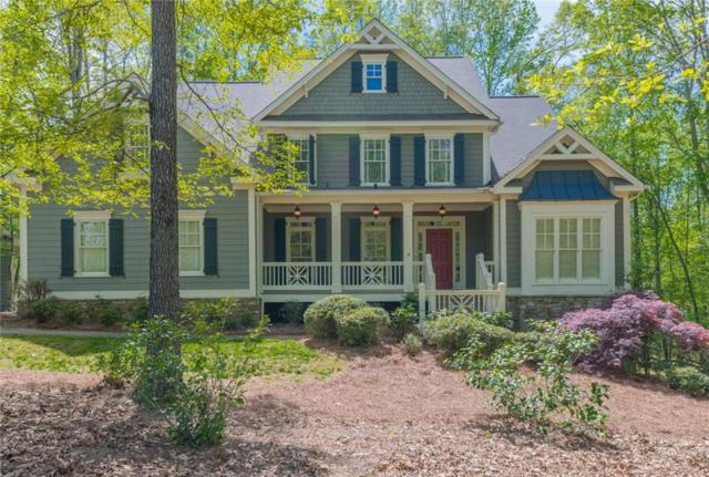 47 Crooked Tree Drive, Dawsonville, GA 30534 (MLS #6541087) :: The North Georgia Group