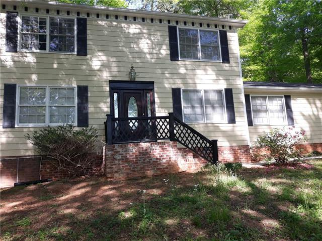 212 Sarann Court NW, Lilburn, GA 30047 (MLS #6541088) :: North Atlanta Home Team